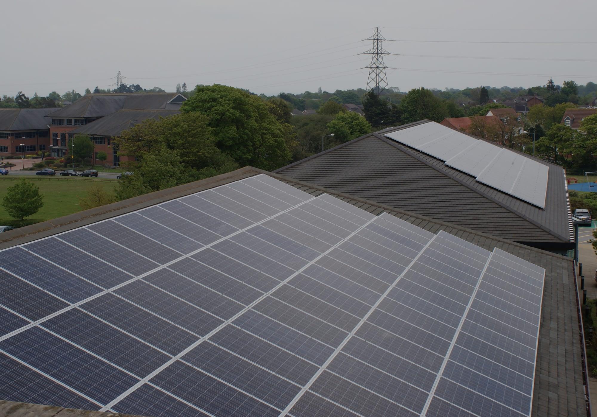 Money Supermarket Solar