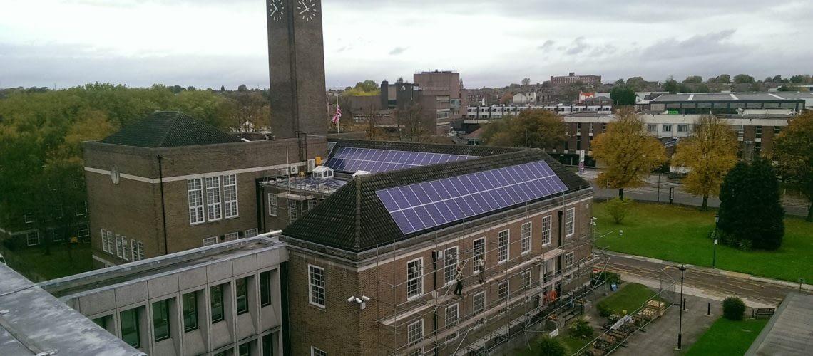 BEIS Decarbonisation Fund