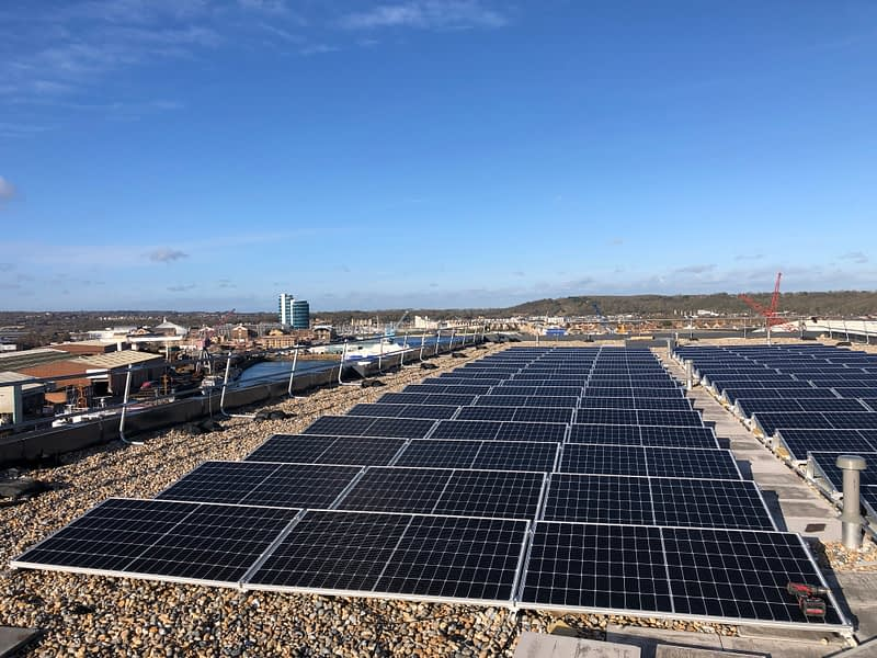 Chatham Waters Solar