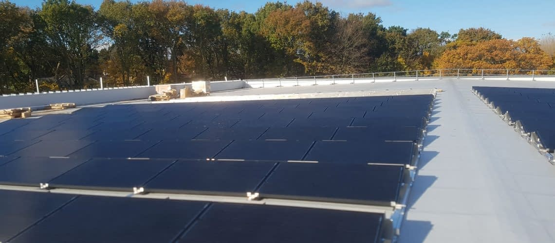 Unilever Solar PV