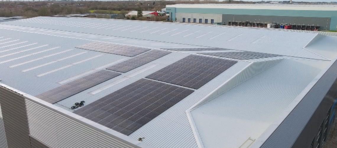 Pioneer Point Solar PV
