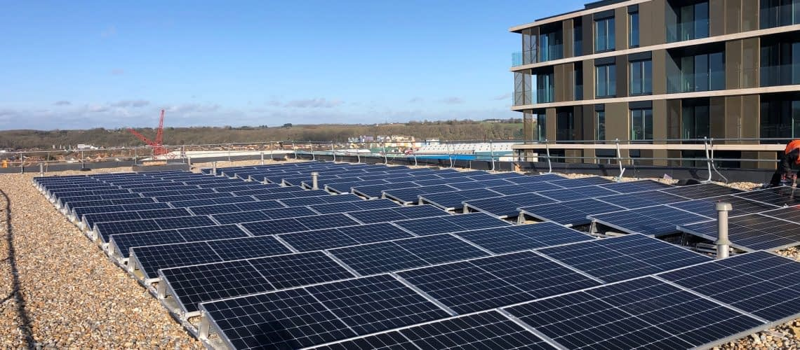 Chatham Waters Solar PV