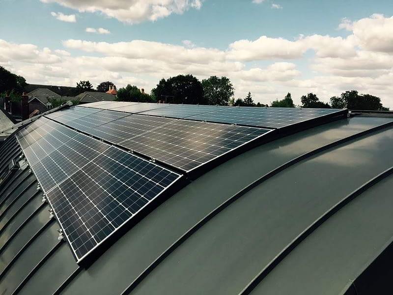 solar FAQ's